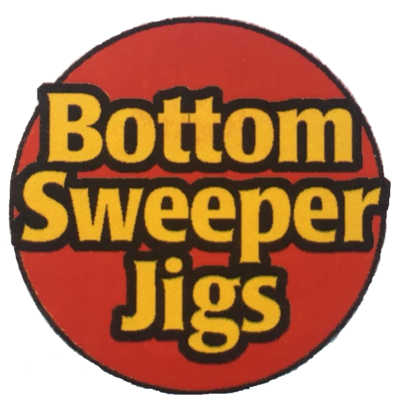 Bottom Sweeper Jigs